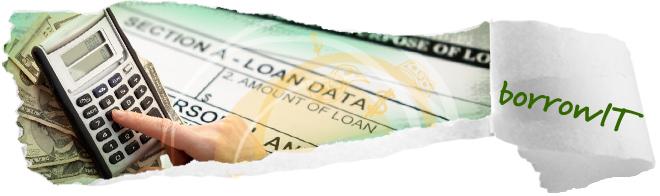 Identify - borrowIT
